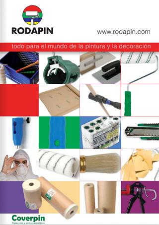 Catálogo Rodapin